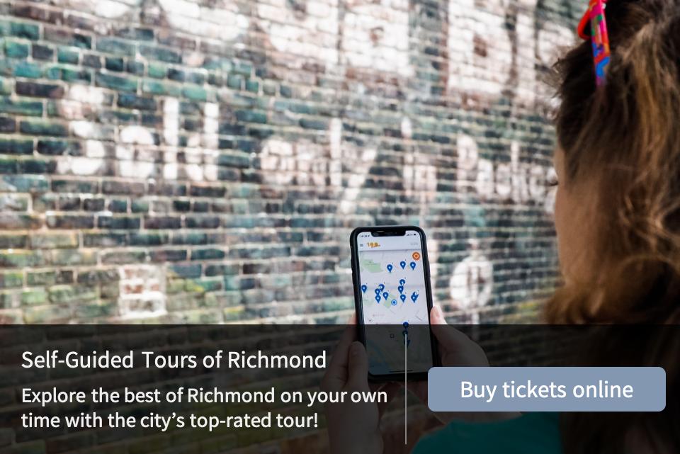 Discover Richmond Tours