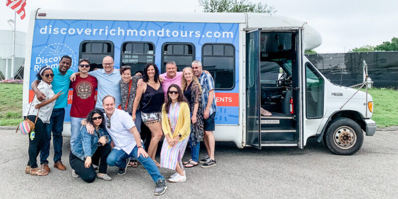 Discover Richmond Brewery Tour
